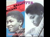 Odetta - Ain't no grave can hold my body down