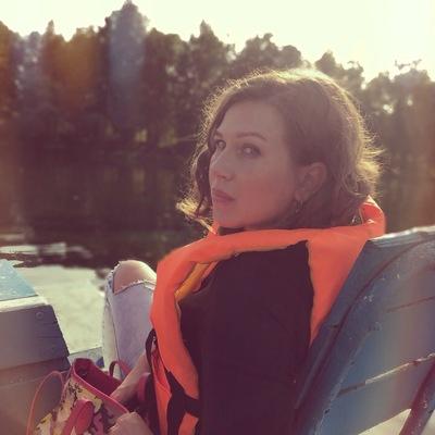 Жанна Савельева