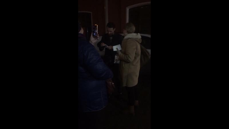 Евгений Пронин 23.12.2017