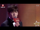 [Ji Chang Wook - 陪你 ⁄ Be With You] 2015 China National Drama Awards 19.12.2015