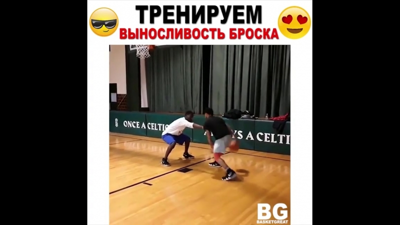 Basketball Vine 1257