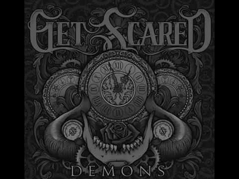Get Scared - Demons (FULL ALBUM) (2015)