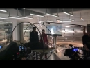 Съёмки первой половины 3 сезона Сумеречные Охотники