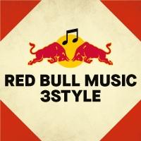 Афиша Москва Национальный финал Red Bull Music 3Style