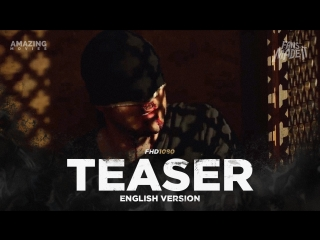 ENG | Тизер: «Сорвиголова» — 3 сезон / «Daredevil» — 3 season, 2018