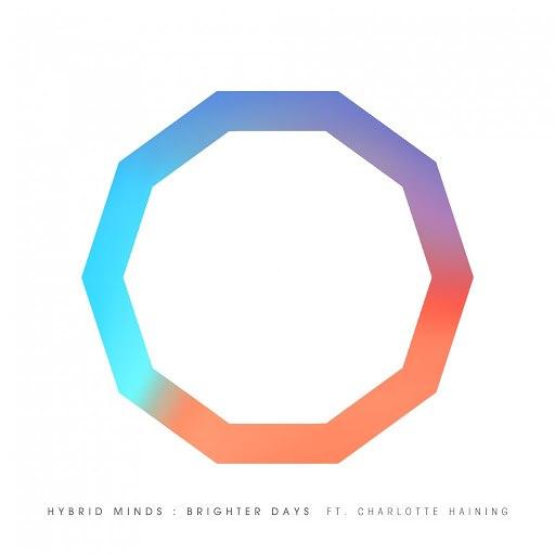 Hybrid Minds альбом Brighter Days