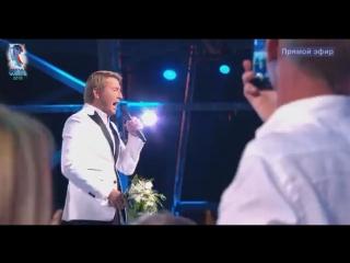 Николай Басков -Цветы без повода