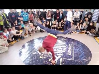 Мамеджи vs Джуниор Uni Fest 2018