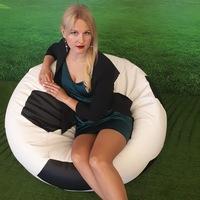 Аватар Александры Богдановой
