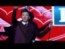 Чжи Чан Ук на концерте в Чунцине 28.11.2015 (사랑스러워)