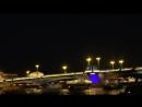 Водная прогулка по ночному Петербургу