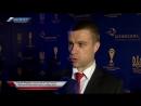 Сергей Журба игрок ФК ХИТ − о звании Лучший футзалист 2017 и Евро 2018