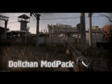 S.T.A.L.K.E.R. Dollchan 7 Inception Call of Chernobyl
