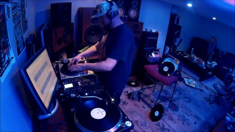 2hr of Oldschool Drum and Bass GEMS! VINYL ONLY Set! 2017 Mix
