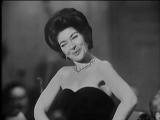 Maria Callas - Carmen Habanera (1962).