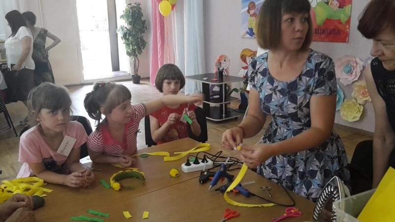 МК в Дет доме N1 в г Шахты