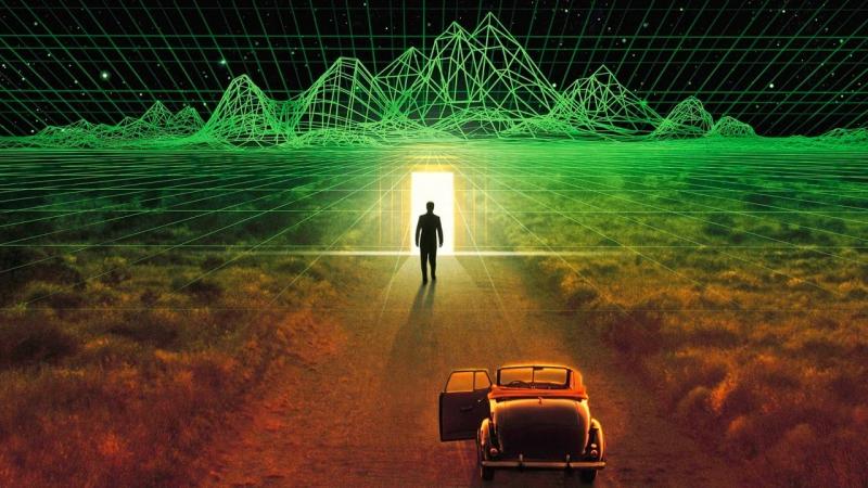 Тринадцатый этаж [фантастика, триллер, мелодрама, детектив, 1999, Германия, США, BDRip 720p] ФИЛЬМ HD СТРИМ ПРЯМАЯ ТРАНСЛЯЦИЯ
