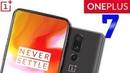 OnePlus 7 With 5G Network, 48 MP Triple Camera, 12GB RAM 512GB Storage (Concept)
