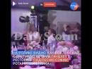 Видео со свадьбы Поклонской