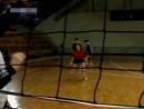 упражнение нижний приём мяча после скидки и после атакующего удара