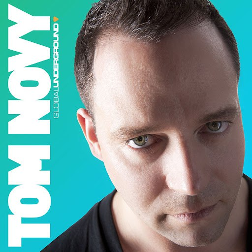 Tom Novy альбом Global Underground: Tom Novy