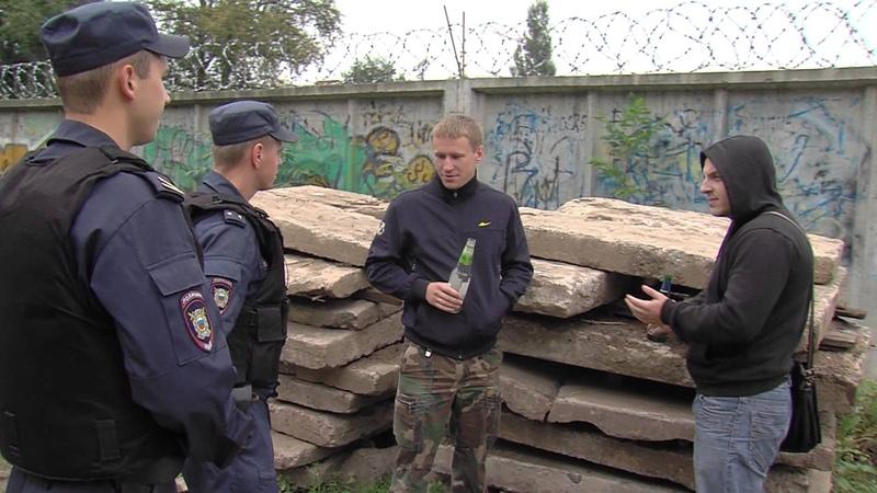 В Ярославле отметили День патрульно-постовой службы