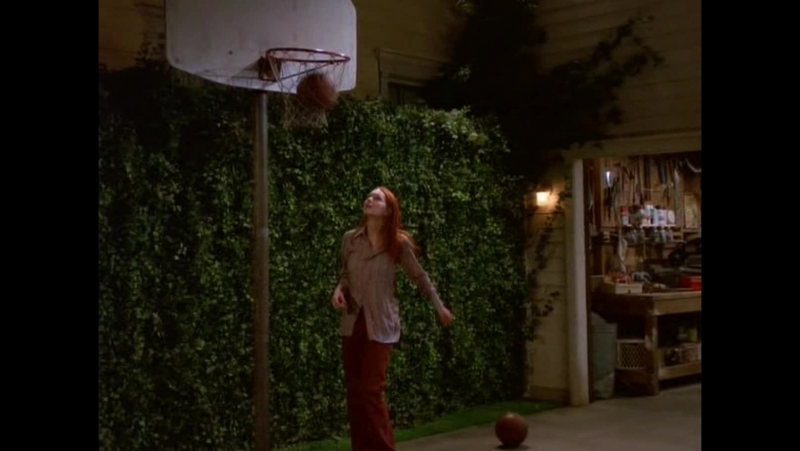That '70s Show. she wins/part I