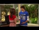 Смешной момент из сериала Остин и Элли (Даллас)
