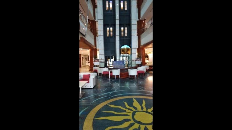 Grand Exselsior Bur Dubai 4*