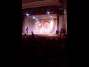 Выступление Елисеевой Любы на гала-концерте XX городского фестиваля Передай добро по кругу