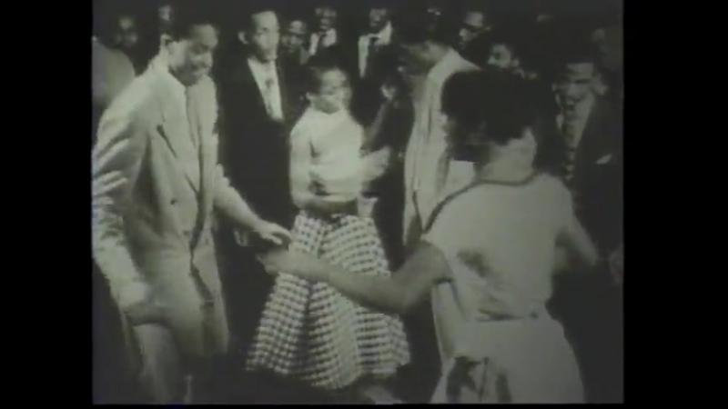 Spirit Moves Part 2 Harlem Savoy Ballroom 1950