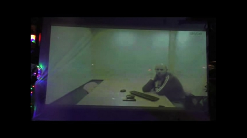Беседа с Русланом Диденко (экс G.S.C., Vostok Games) на Сталкерфест в Гуслице.О прототипах Меченого, Дегтярева.
