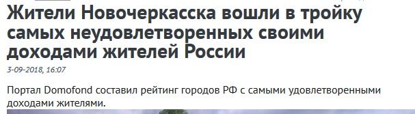 """""""Лучший"""" город Земли"""