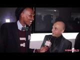 Grammy Winner Omar Akram Fun Interview!