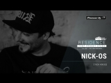 NICK-OS [ tech house ] @ Pioneer DJ TV | Residence