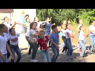 Сердобск ТВ - День села Рощино - 86 лет