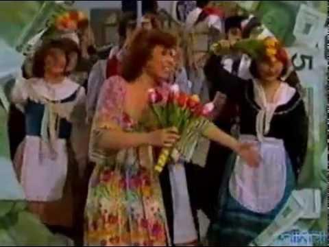 Larissa Mondrus - Tulpen aus Amsterdam