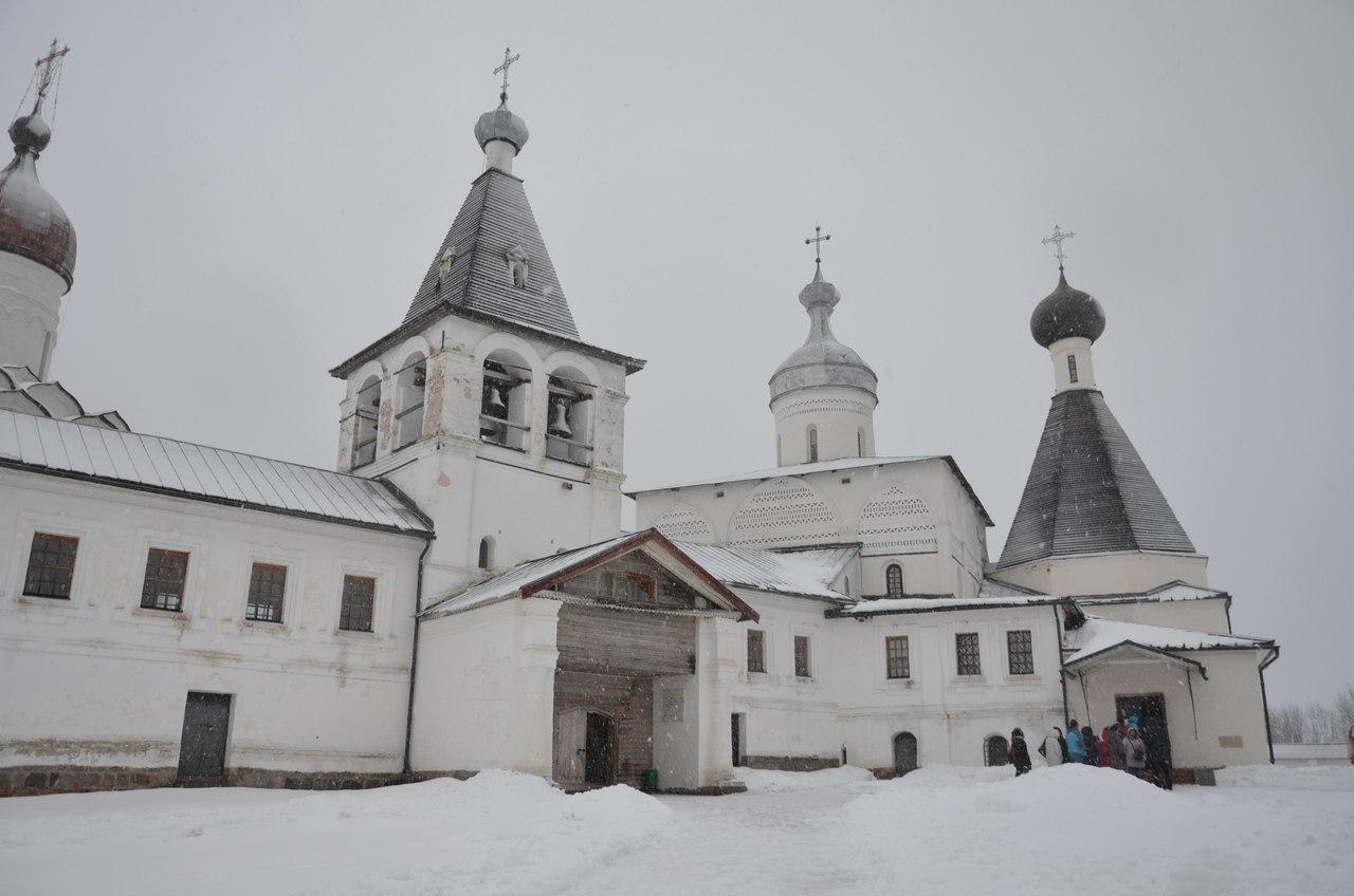 fCjRR5A_PUM Ферапонтов монастырь история.