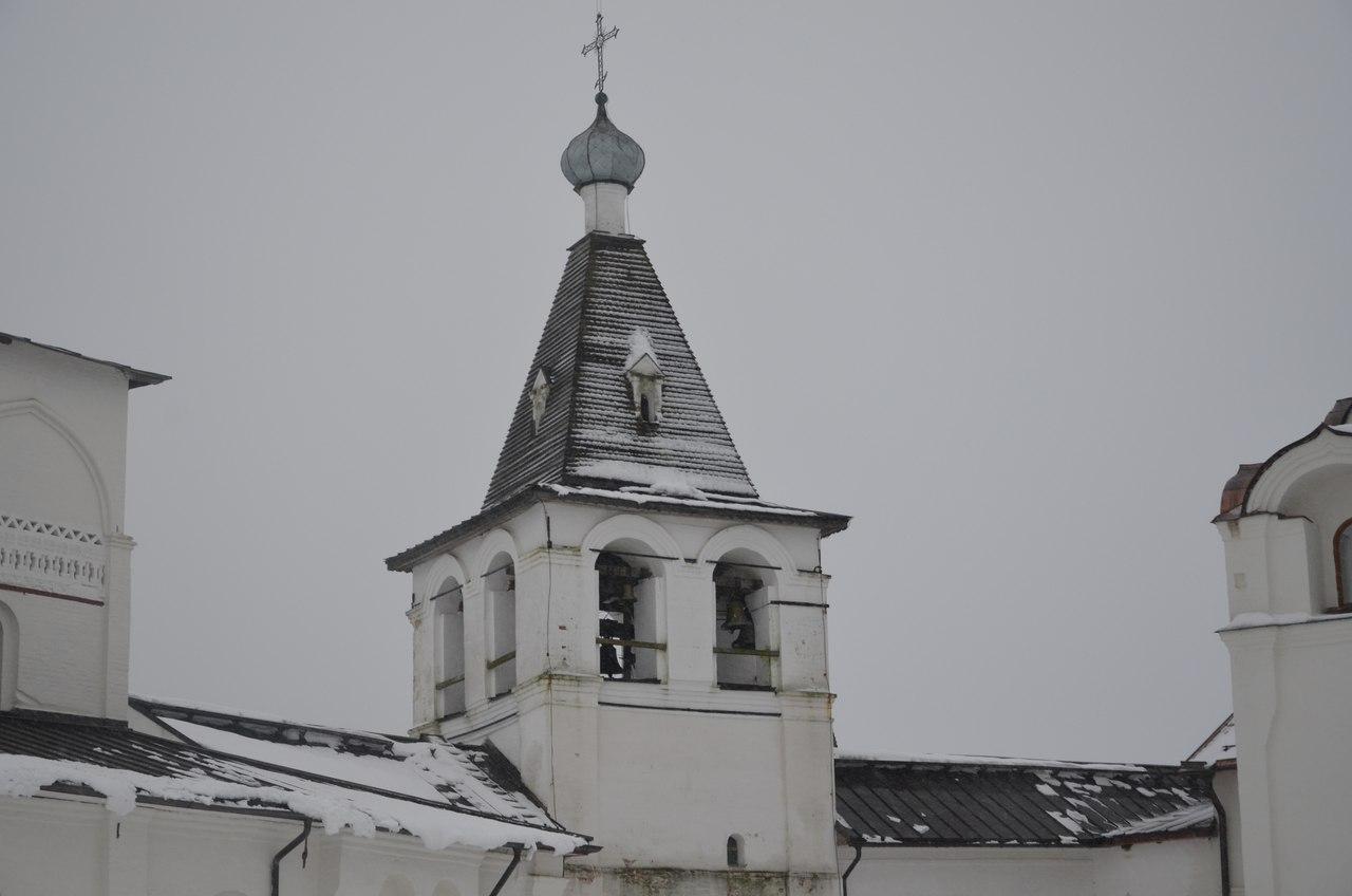 L18O3pbHAkg Ферапонтов монастырь история.