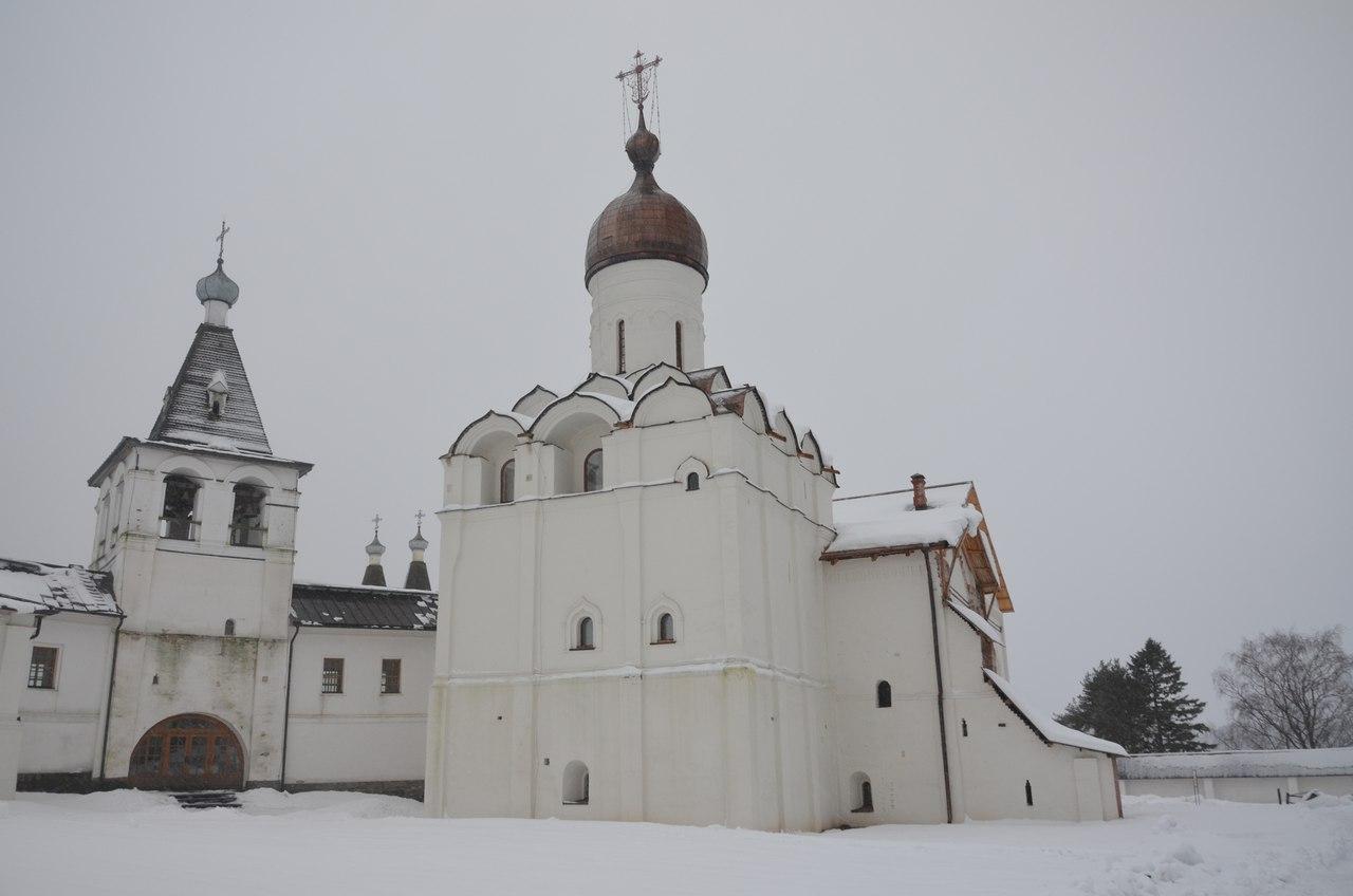 1mt6n6uuDRg Ферапонтов монастырь история.