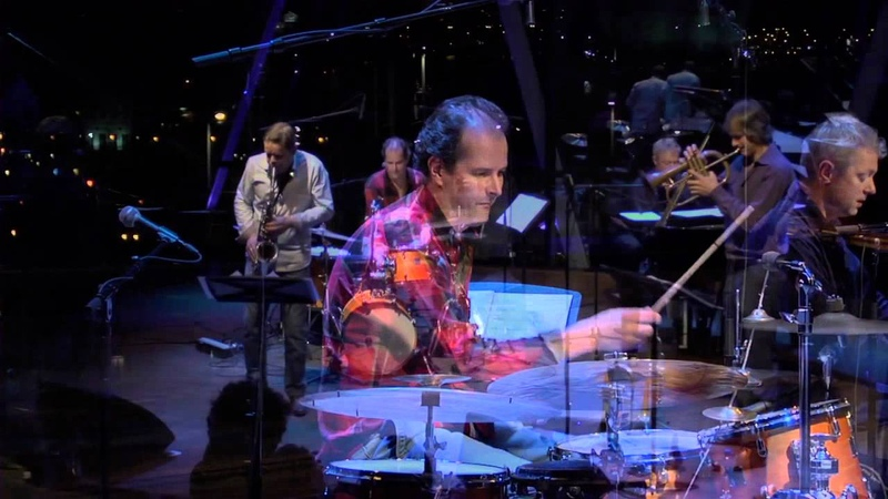 Markus Stockhausen, Paul van Kemenade, Stevko Busch, Markku Ounaskari - Cheru (Busch)