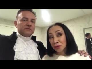 Сергей Рогожин и Марина Цхай о Димаше