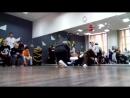 Juicy vs Доминика  Battle Z (за третье место)