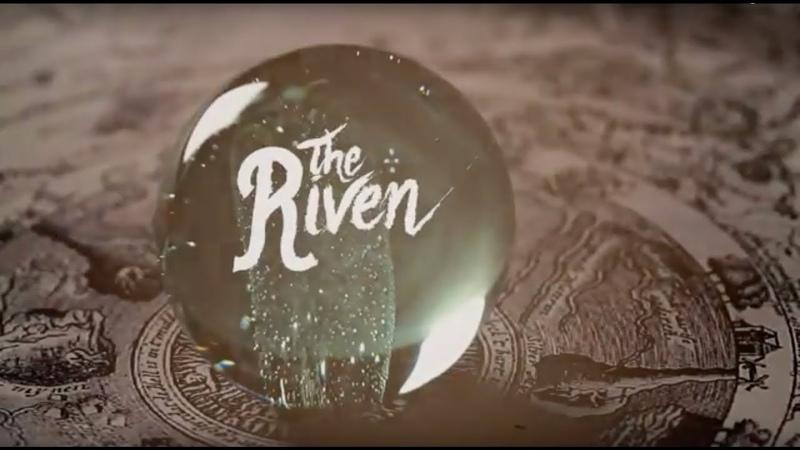 Riven - Fortune Teller
