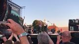 Queen + Adam Lambert - Somebody To Love - TRNSMT Festival - Glasgow Green - 06072018