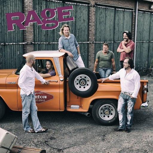 Rage альбом Rage