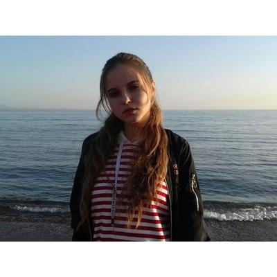 Арина Мельницина