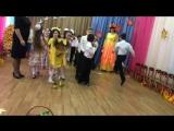 В нашем детском саду концерт