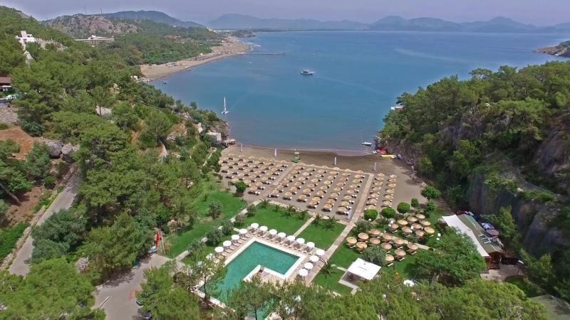 Seno Resort Sarıgerme
