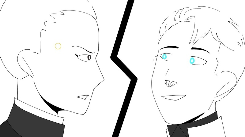 DBH- Anything you can do - RK900 vs RK1000 (ANIMATIC)